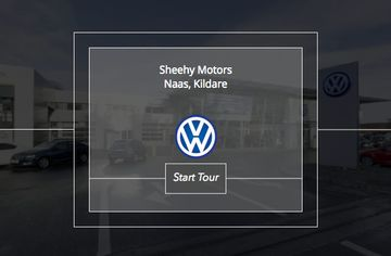 Sheehy Volkswagen StepInside VR 360 Tour