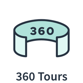 360 virtual tours dublin